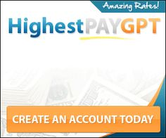 HIGHEST PAY/INSTANT PAYPAL!: HIGHEST PAY!