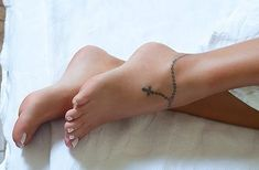ankle tattoos - Google Search