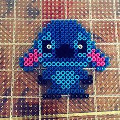 Stitch perler beads by lukester_