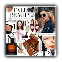 """""""Fall Beauty"""" by alrdesign ❤ liked on Polyvore featuring beauty, Bibhu Mohapatra, Christophe Robin, lilah b., BoonTheShop, Givenchy, Tom Ford, La Prairie, Mark & Graham and Mary Kay"""