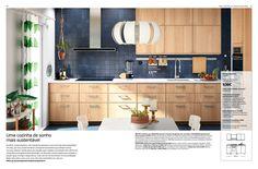 Brochura Cozinhas IKEA 2017