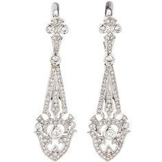 Womens mizuki long pearl diamond drop earrings featuring polyvore womens mizuki long pearl diamond drop earrings featuring polyvore womens fashion jewelry earrings diamond drop earrings pearl diamond earrings mozeypictures Image collections