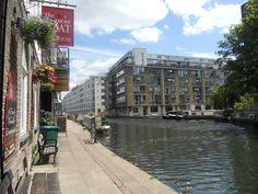 Secret London: The City's Best Beer Gardens