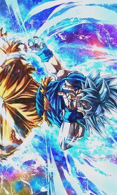 Dragon Ball Gt, Dragon Ball Image, Wallpaper Do Goku, Dragon Ball Z Iphone Wallpaper, Goku E Vegeta, Foto Do Goku, Grimgar, Vegito Y Gogeta, Gato Anime