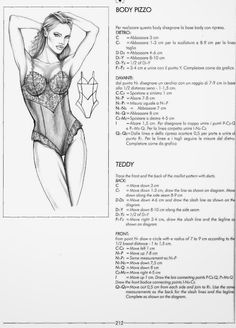modelist kitapları: 4 IL MODELLISMO Sewing Bras, Sewing Pants, Sewing Lingerie, Corset Sewing Pattern, Bra Pattern, Pants Pattern, Underwear Pattern, Lingerie Patterns, Clothing Patterns