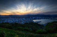 Wellington, New Zealand Culture Boom