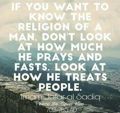 Imam Al Sadiq A.S