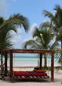 Island Bliss in Isla Holbox Mexico