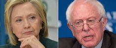 Hillary Clinton and Bernie Sanders Keep It Classy As GOP Prepares To Tear Itself Apart