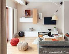 *mieszkanie kraków dębniki - zdjęcie od d e s e n i e