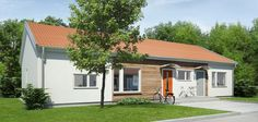 Abbekas   Self Build Kit Home from Sweden