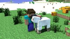 Minecraft for Oculus Rift