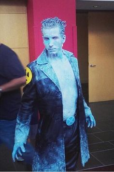 X-Men. Curated by Suburban Fandom, NYC Tri-State Fan Events: http://yonkersfun.com/category/fandom/ #IceMan