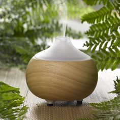 Ultrasonic oil diffusers are the perfect no-fuss way to use essential oils in your home.