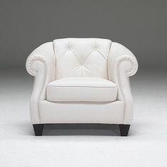 Natuzzi Editions™ 'Marbella' Chair