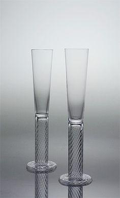 Krakow glass by Heikki Viinikainen