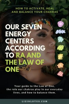 The Law of One Material is a resource for spiritual evolution. In this guide, you'll learn about Ra, the Law of One message, seven densities of consciousness, and the choice we're here to make. Then discover the role our energy centers (chakras) play in our spiritual journey and how to activate, heal + balance them in our everyday lives.   lizinlotus.com #chakras #energycenters #lawofone #thelawofonera #theramaterial #crystalhealing #spiritualgrowth #spiritualawakening #spirituality Root Chakra Healing, Soul Healing, Sacral Chakra, Meditation Crystals, Chakra Meditation, Guided Meditation, Meditation For Beginners, Meditation Techniques, Spiritual Awareness