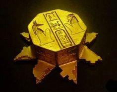 Key to Hamunaptra Egyptian Relic The Mummy Movie Prop Replica | eBay