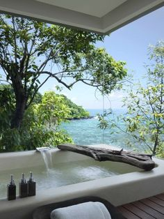 We need these 6 Southeast Asian spa treatments.