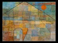 To Paul Klee