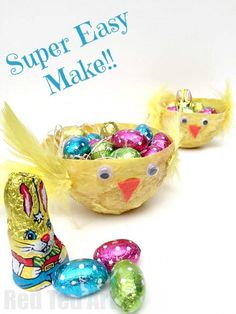 Deluxe easter extravaganza gift basket for children holiday adds chick easter basket negle Images