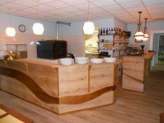 Bar La Bella Storia, by Eexterhout