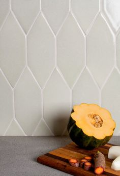 Take Your Picket | Installation Gallery | Fireclay Tile