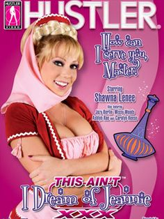 I dream of jeannie parody