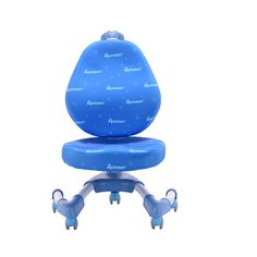 2018 Chinese product children ergonomic chairs furniture child kids adjustable swivel chair with pu cushion