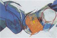 Ohne Titel von Robert Zielasco Museum, Abstract, Gallery, Smoothie, Artwork, Painting, Atelier, Auction, Idea Paint