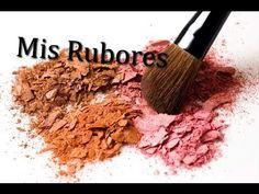 Mis Rubores (+lista de reproducción)