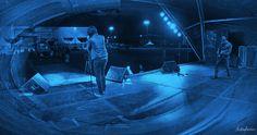 Apresentação no 6º Motofest em 04/07/2014 - Frederico Nogueira e Renan Kovalewski