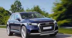 2016 Audi Q5 Review and Specs - Whenever we take a look within the brand-new 2016 Audi Q5, we are able to see one of the best-arranged interiors.