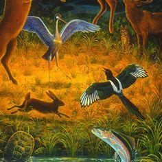 Animal Rites - IWFF - Signed