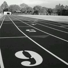Track is more than just a sport to me. It's a life style. <3 #Track #Running #TrackandField #lifestyle