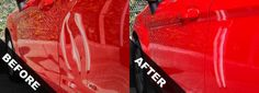 Dent Removal in St Helens Remove Dents From Car, Auto Body Repair, How To Remove