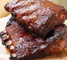 Barbecue Ribs Recipes