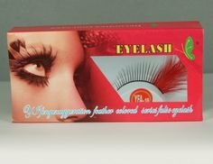 Feather Eyelashes YFA 18 Feather Eyelashes, Hairspray, Beauty Shop, Cut And Color, Hair Extensions, Hair Beauty, Make Up, Nails, Weave Hair Extensions
