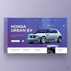 New Honda, Web Layout, Travel Info, Web Design Inspiration, Ui Ux, Graphic Design, Link, Instagram, Website Layout