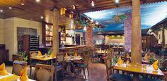 Konkan Cafe, Vivanta by Taj,   Cuffe Parade