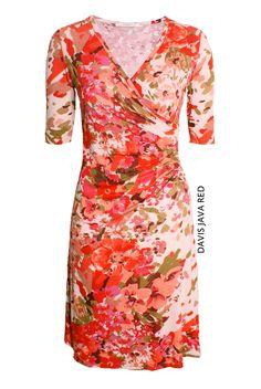 Davis Java Red von KD Klaus Dilkrath #kdklausdilkrath #kd #dilkrath #kd12 #outfit #dress