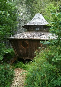 Yurt at the Good Life Center - Cape Rosier, Maine