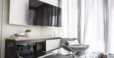 Kara and Kyal's Living Room featuring Samsung and Yamaha products from The Good Guys #TheGoodGuys #TheBlock #Samsung #Yamaha