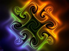 beautiful fractals - Google Search