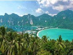 Krabi islands  are home to the most beautiful and Best tropical Beaches in the world.