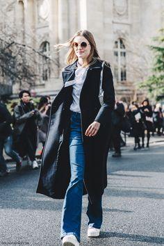 PFW-Paris_Fashion_Week_Fall_2016-Street_Style-Collage_Vintage-Chloe-Model-