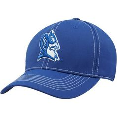 NCAA Top of the World Duke Blue Devils Endurance Tactile One-Fit Hat - Duke Blue (Small/Medium) Top of the World. $21.95