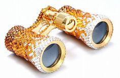 swarovski opera glasses