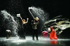 pina bausch cafe muller One of my favorite dance show