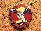 Dumbo's Circus Disney Pin - Skinny PWP - 2012 Hidden Mickey Series Completer Pin #EasyNip
